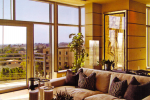 THE CARLYLE RESIDENCES   Los Angeles, CA  Luxury High Rise Condominium